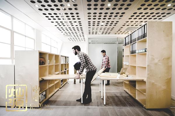 辦公室億博國際開戶設計成功的要點