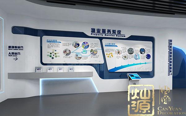 南宁展厅亿博国际开户设计的三大关键点