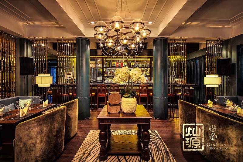 南寧酒吧設計