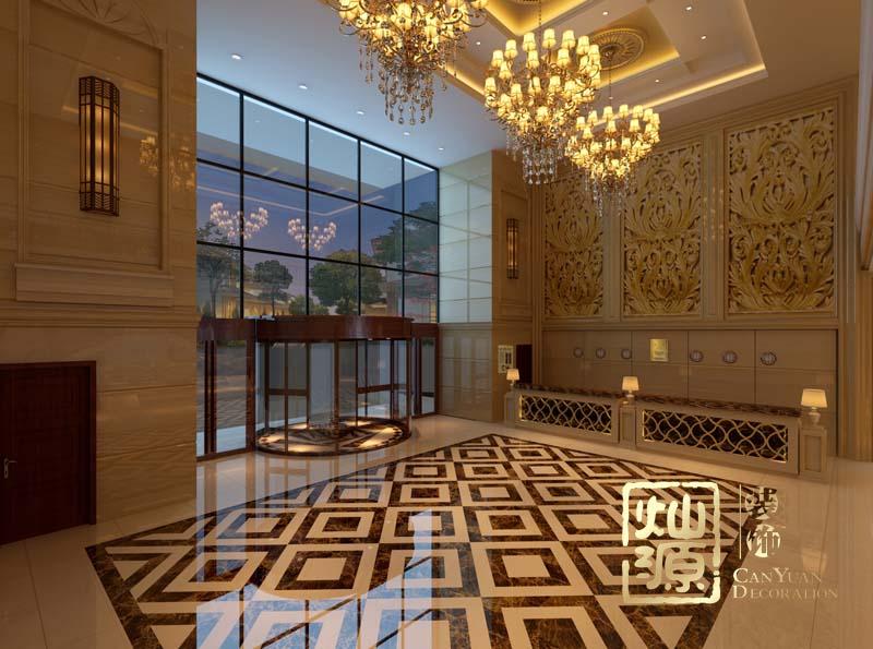 南宁酒店亿博国际开户大堂