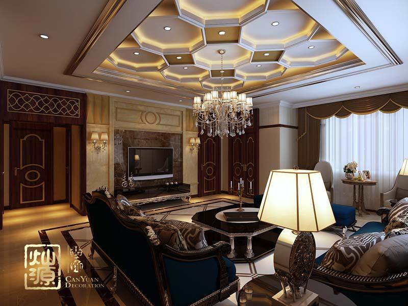 度假酒店设计单体别墅