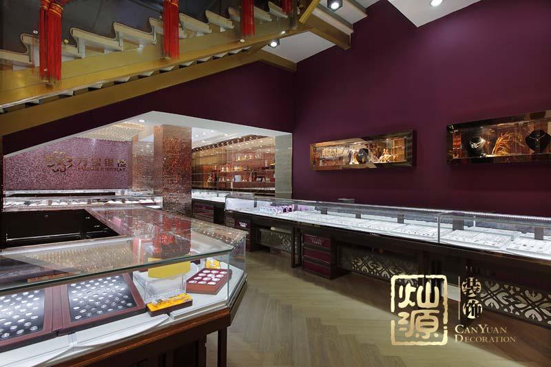 南宁珠宝展厅亿博国际开户