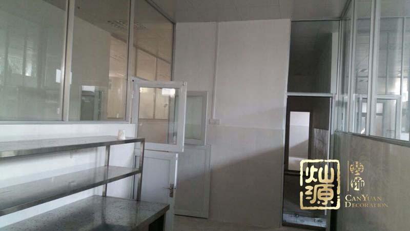 南宁食品厂厂房亿博国际开户